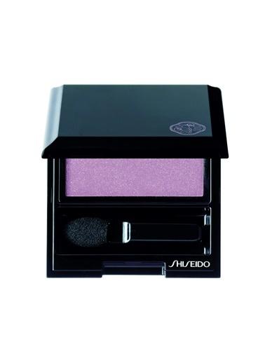 Shiseido Luminizing Satin  Eye Color Vı704 Mor